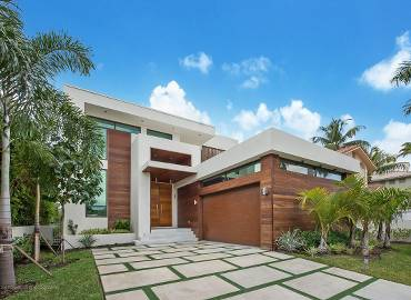 Exterior House Painting Miami Fl